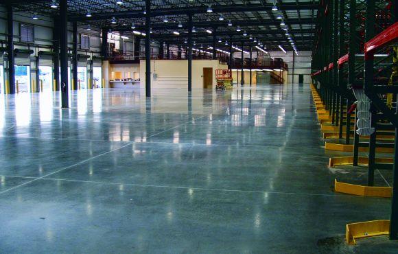Cardinal Glass Distribution Center (USA) – C2 Gloss